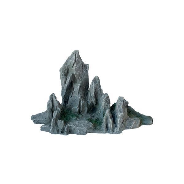Conjunto de rocas artificiales decorativas para acuarios GUILIN ROCK