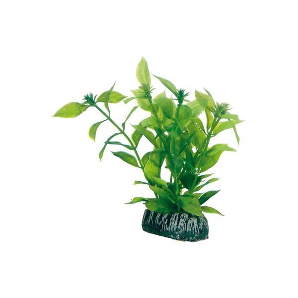 Planta plástica para acuario HYGROPHILA