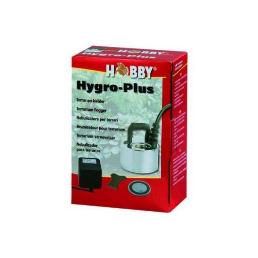 Nebulizador para terrarios HYGRO PLUS [0]