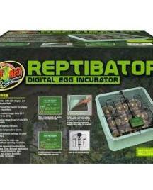 Incubadoras de reptiles