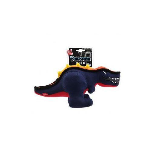 Juguete para perro con forma de dinosaurio GIGWI