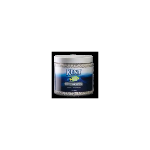 Material filtrante para la absorción de amoniaco y nitratos NITROGEN SPONGE 800gr [0]