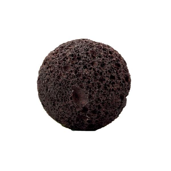 Bola decorativa de imitación lava