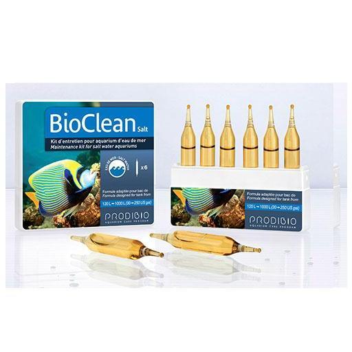 Limpiador biológico para acuarios marinos BIOCLEAN REEF de PRODIBIO