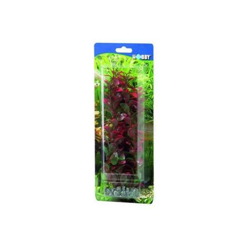 Planta plástica para acuario LUDWIGIA [0]