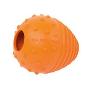 Pelota rellenable con forma de huevo MAJOR DOG