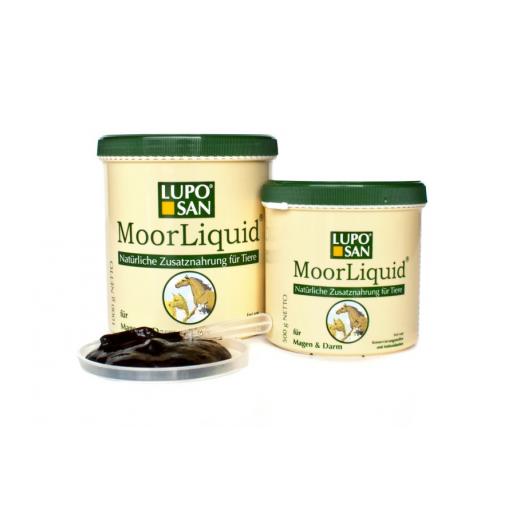 Protector gastrointestinal para perros con problemas de estomago MOORLIQUID