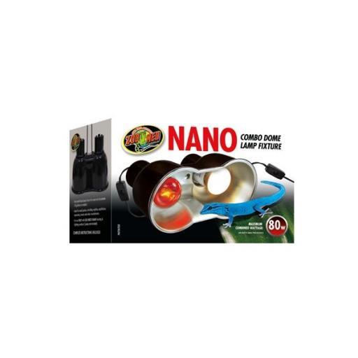 Portalámpara para nano terrarios NANO DOME & NANO COMBO DOME [1]