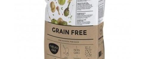 Natura Diet Grain Free