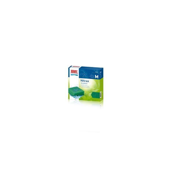Foamex diseñado para la eliminación de nitratos en filtros BioFlow NITRAX