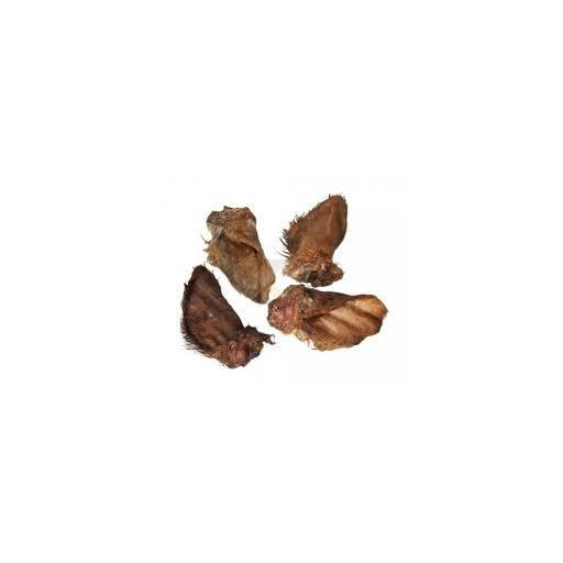 Oreja de ternera con pelo (3 unidades)