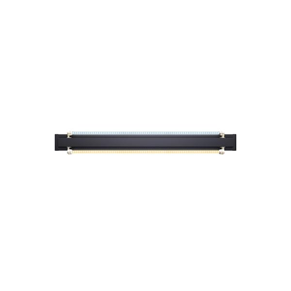 Pantalla MULTILUX LED para substituir las de modelos T8 y T5