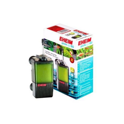 Filtro interno compacto para acuarios PICK UP [0]