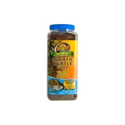 Alimento extrusionado para tortugas de agua pequeñas ZOOMED 425gr