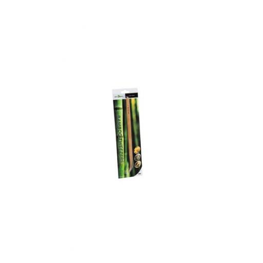 Pinza de bamboo para la alimentación de reptiles REPTIZOO