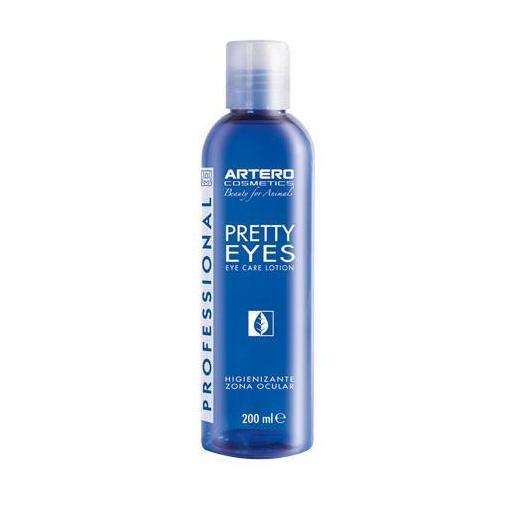 Limpiador de la zona ocular PRETTY EYES