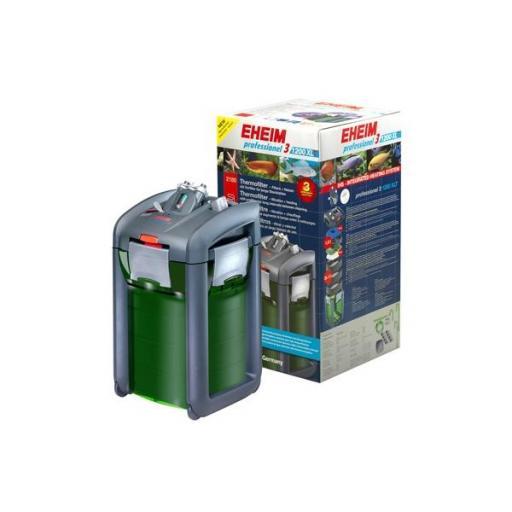 Filtro exterior para acuarios de hasta 1200 litros EHEIM PROFESSIONEL 3