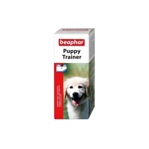 Educador para cachorros ideal para el uso en empapadores PUPPY TRAINER 20ml