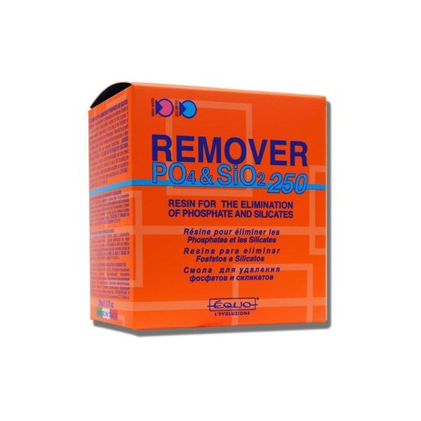 Resina para la eliminación de fosfatos y silicatos REMOVER PO4 & SIO2 250gr