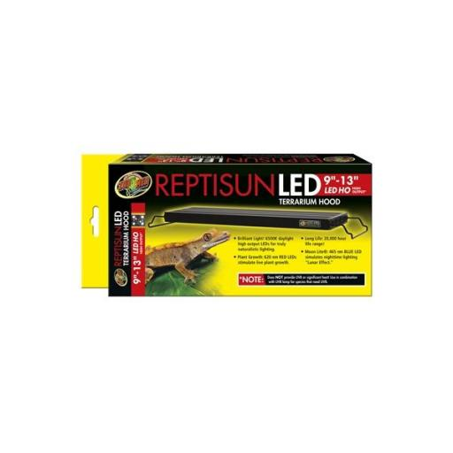 Pantalla LED para terrarios REPTISUN LED