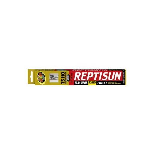 Fluorescente T5 para terrarios REPTISUN [0]