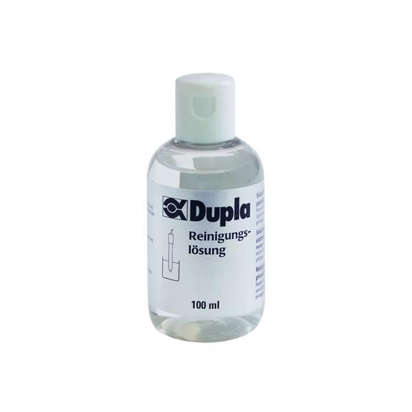Solución limpiadora de electrodos 100ml