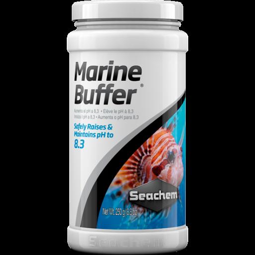 Buffer para acuarios marinos SEACHEM
