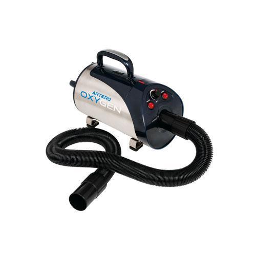 Secador explusador portatil para perros OXYGEN