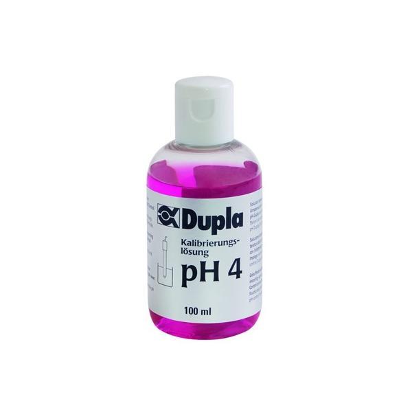 Solución calibradora para kits de análisis de Ph 100ml