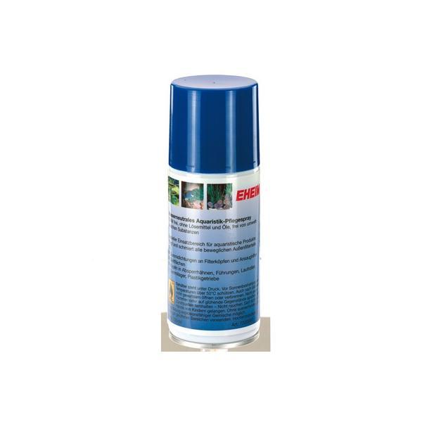 Spray a base de silicona para el mantenimiento de bombas de agua y juntas en general EHEIM