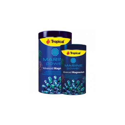 Suplemento de magnesio para acuarios marinos TROPICAL ADVANCED MAGNESIUM