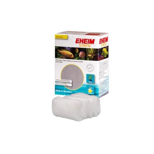 Algodón filtrante para atrapar las particulas pequeñas SYNTH [0]