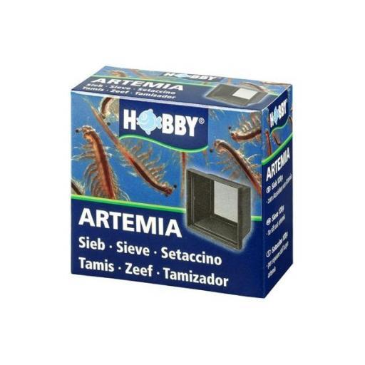Tamiz para artemia de 120mu