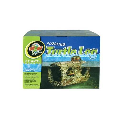 Tronco flotante para tortugas de agua FLOATING TURTLE LOG [0]