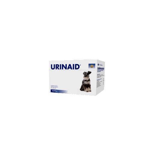 Suplemento nutricional para ayudar al buen funcionamiento de la vejiga del perro URINAID