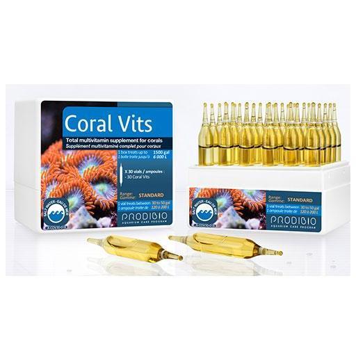Suplemento vitamínico para corales CORAL VITS de PRODIBIO