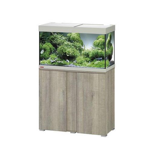 Acuario completo rectangular con mesa VIVALINE [2]