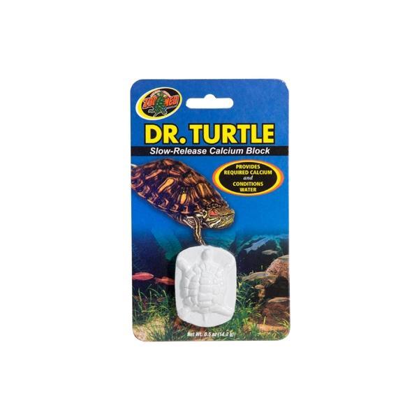 Calcio para tortugas DR TURTLE 14gr