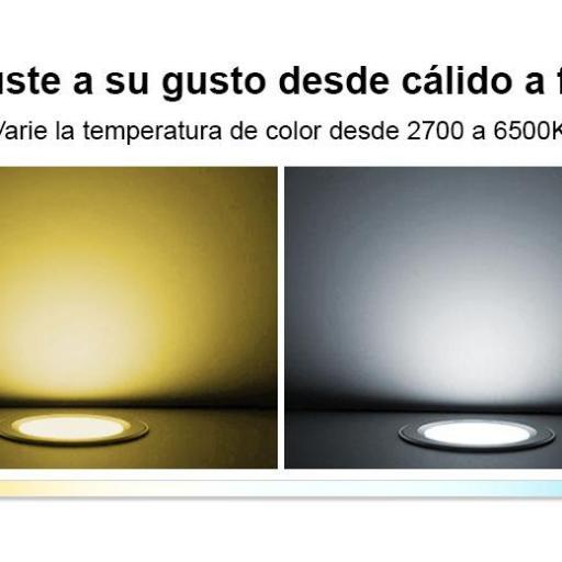 12W Downlight RGB+CCT [2]