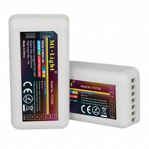 Mi-light Controlador RGB + CCT