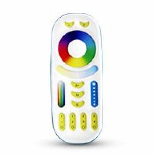 Mi-light control remoto  4 zonas RGB-CCT