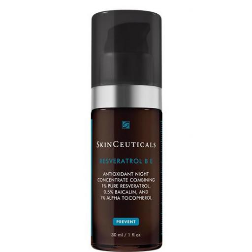 SKINCEUTICALS SERUM RESVERATROL BE ANTIOXIDANTE 30ML