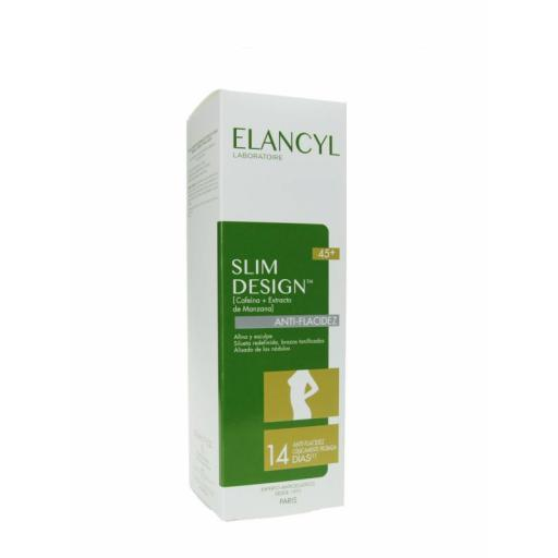 ELANCYL SLIM +45 200ML