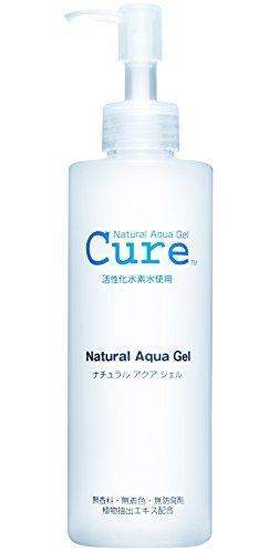 Cure Natural Aqua Gel 250 ML