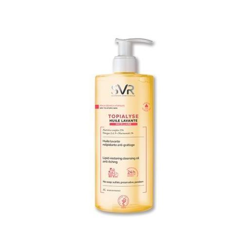 SVR Topialyse Aceite Limpiador Micelar 1 L.