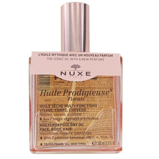Nuxe Aceite prodigioso Floral