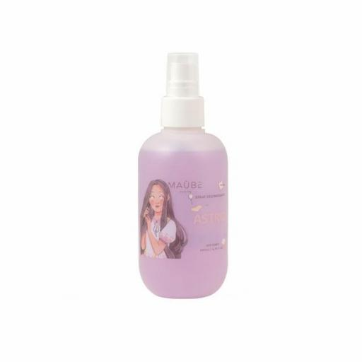 Maube Beauty Spray desenredante sin aclarado Astrid