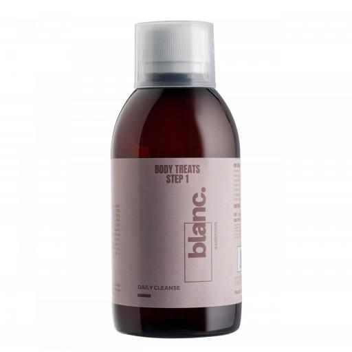 BLANC BODY TREATS STEP 1. DAILY CLEANSE 250 ML