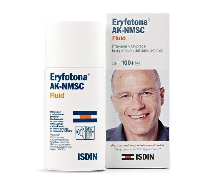 ERYFOTONA FLUIDO SPF 100 ISDIN 50ML