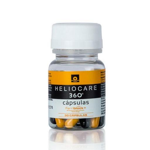 Heliocare 360 capsulas [0]